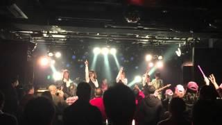 2016年3月27日に秋葉原 CLUB GOODMANにて開催された 【PRETTY MONSTERS ...