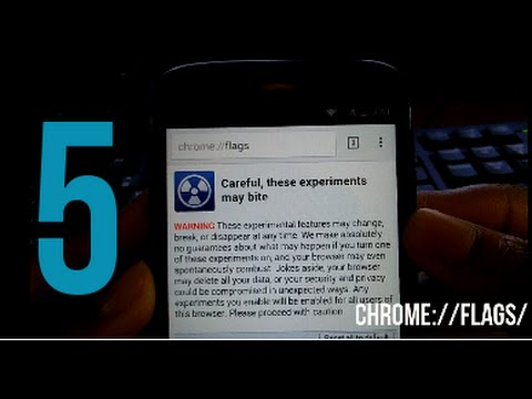 Top 5 Google Chrome Android Tricks and Tips You Should Know! (2015)