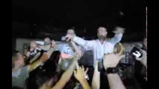 """MC STOJAN FEAT. CVIJA live @ IMPERIO """"NE ZNAM GDE SAM"""""""