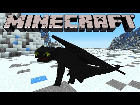 Download dragon minecraft mod how your to 1.7.10 train