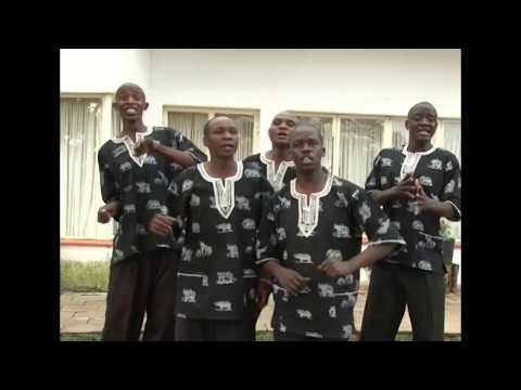 MAPAMBANO - St. Peter's Catholic Choir, Kapsabet