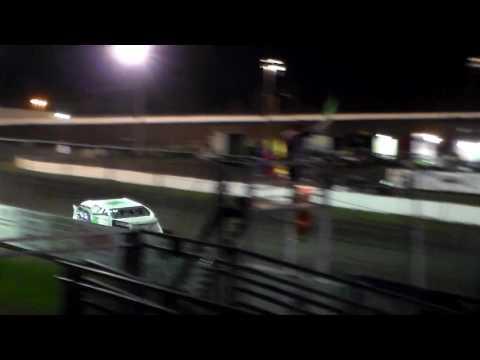 Sport Mod Heat 1 @ Fairmont Raceway 04/08/17