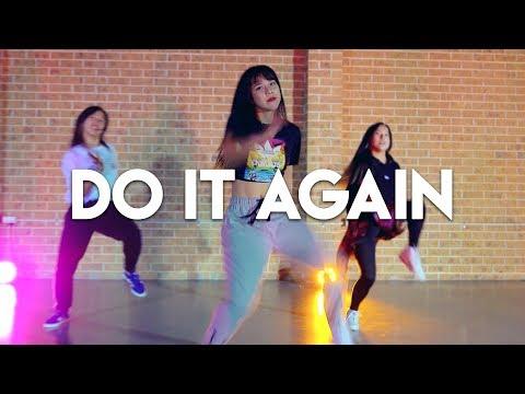 Pia Mia - Do It Again Ft. Chris Brown, Tyga | SKY J CHOREORGAPHY