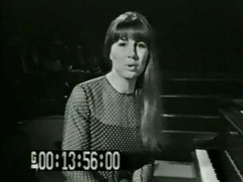 Judith Durham Nobody But You 1968
