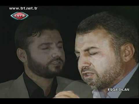 Muhammed Ali Arslan  Ronîya - TRT6 EŞQA DILAN