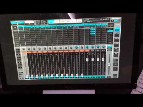 テスト配信 - WAVES  eMotion Lv1