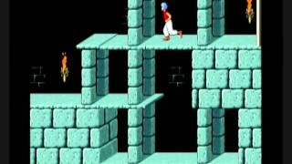 Zagrajmy w Prince of Persia (Mac/Wii) - 1 - Więzienie Jaffaru