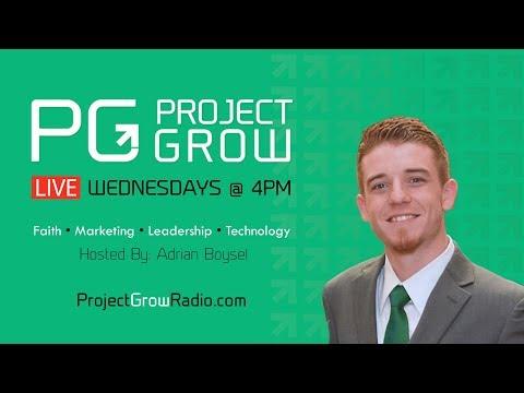 Sales Prospecting Secrets- Project Grow - Women Appreciation Month - Ep#3
