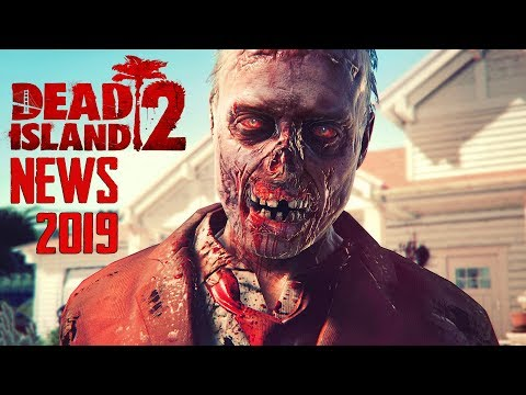 Dead Island 2 Is Dead | Another Developer Left The Game After Working 4 Years On It | 2019