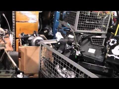 Sold Wholesale Used OEM Auto Parts Warehouse on eBay