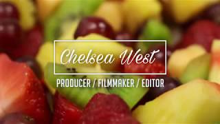 Chelsea West: Producer/Filmmaker/Editor (2018 Reel)