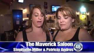 10/31/2012 The Maverick Saloon & Restaurant