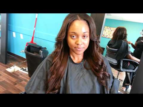 Hair Weave / Extensions Salon In Cary NC ,