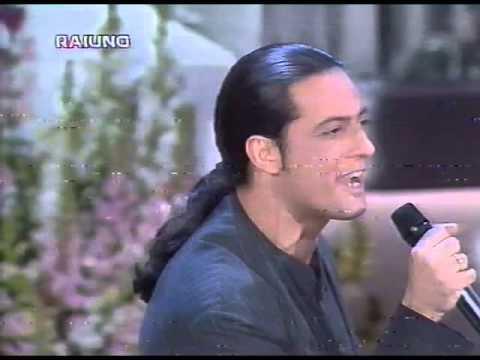 Sanremo 95 - Finalmente tu - Fiorello