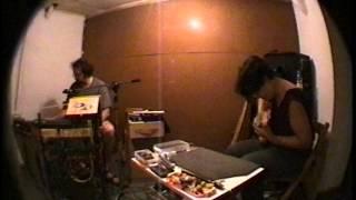 obmuz - undrumed obz session - 1997