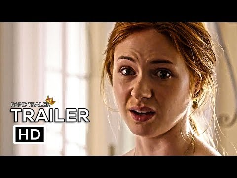 ALEX & THE LIST   2018 Karen Gillan Comedy Movie HD