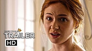 ALEX & THE LIST Official Trailer (2018) Karen Gillan Comedy Movie HD thumbnail