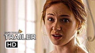 ALEX & THE LIST Official Trailer (2018) Karen Gillan Comedy Movie HD