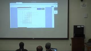 Low Latency Modular Multiplication - Erdinc Ozturk
