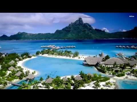10 อันดับเกาะที่สวยที่สุดในโลก ปี 2014 (มีไทย)