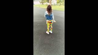 Whip Nae Nae / ADHD / 5 year old Kindergartener