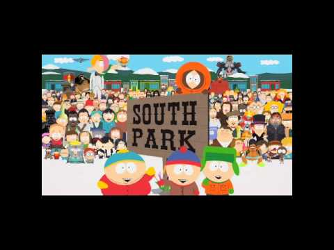 South Park Season1-3 Cantonese Chinese Theme Song