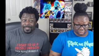 Dragon Ball Super: BROLY {MOVIE REVIEW} *SPOLIERS*