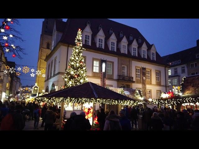 (Film nr. 220) CP Bielefeld, Teutoburger Wald