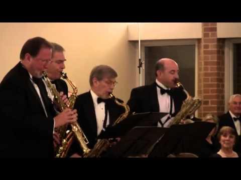 Washington Saxophone Quartet: Simple Gifts