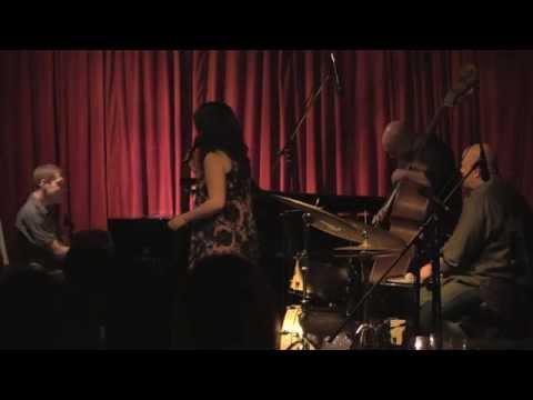 Gina Saputo's Last Show at Steamers Jazz Club [CLIP]