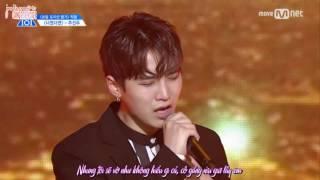 [Vietsub | Fancam] IF IT IS YOU - JOO JINWOO / Produce 101 season 2