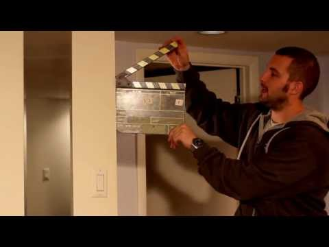 Icing on the Cake - Gag Reel