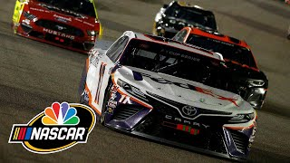 NASCAR Cup Series: Dixie Vodka 400 at Homestead-Miami | EXTENDED HIGHLIGHTS | Motorsports on NBC