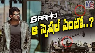 Shades Of Saaho Chapter 2 || Saaho Chapter 2 Trailer || Prabhas  | Y5 Tv
