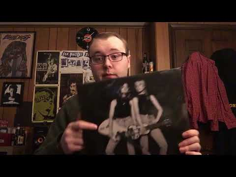 Unboxing Larkin Poe Venom & Faith Ultimate Vinyl Edition Mp3