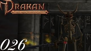 Drakan The Ancient Gates #026 - Teufelsskelett [Deutsch/German] Lets Play