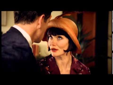 Miss Fisher's Murder Mysteries Season 1  Cast s