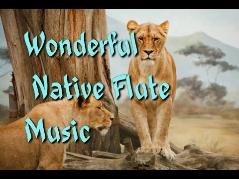 Native Indians, Native Americans, Indian Flute, Native Flute Music, Wood Flute & Native Tribe Names