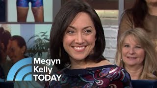 Meet The Woman Who Survived Being Hit By A Truck And Flatlining Twice | Megyn Kelly TODAY