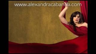 SENDAS DISTINTAS - Alexandra Cabanilla -