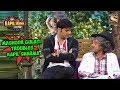 Mashoor Gulati Troubles Kapil Sharma - The Kapil Sharma Show