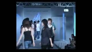 IFA Paris Fashion college 2007 fashion show 2 Thumbnail