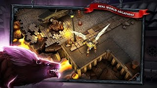 Best RPG Offline Games For Android 2015 & 2016