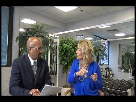 Motivation with Ron Henderson and guest Shug Bury