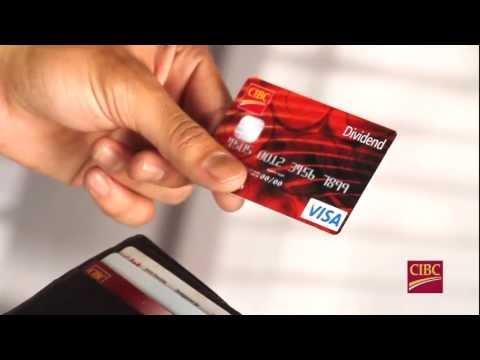 Cash Back Credit Card [English]