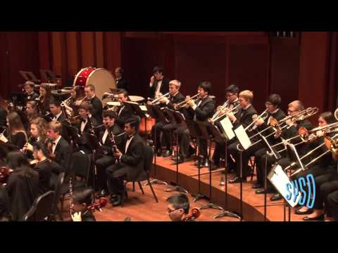 Serge Rachmaninoff: Symphony No.2 in E minor, Op. 27 - Seattle Youth Symphony
