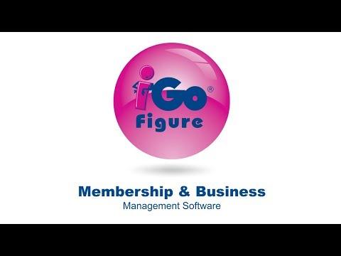 The all-in-one iGo Figure Software - www.igofigure.com
