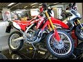 HONDA CRF 250 L NEW MODEL