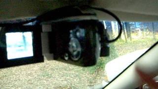 Jazz DVR40 dashcam from Biglots
