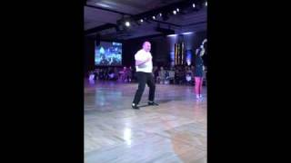 dr werber dancing with the stars kidney foundation 2010